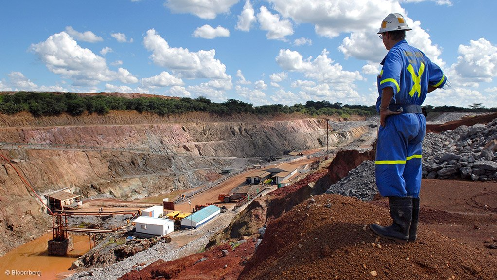 It's actually nationalisation of mines – Nkhoma