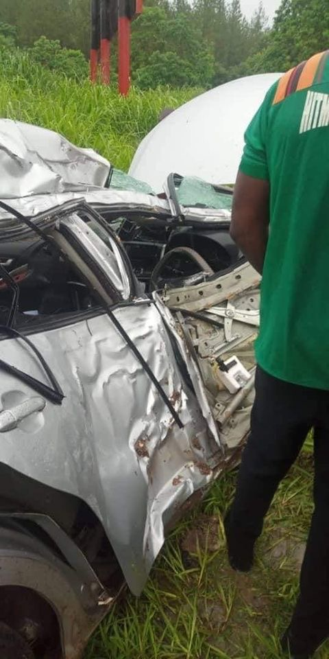 UPND CB official perish in road accident
