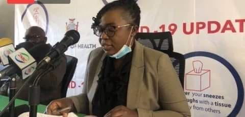 PS for health will be fired, says Yamba