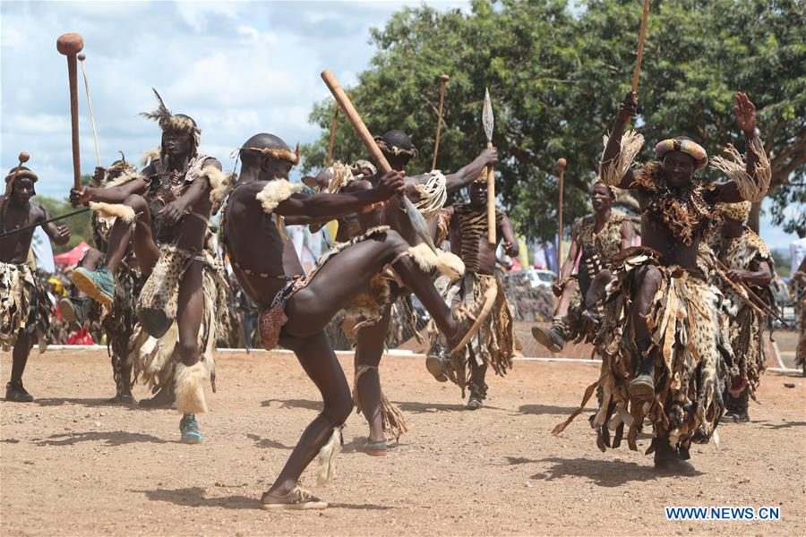 Ncwala 2021 traditional ceremony cancelled
