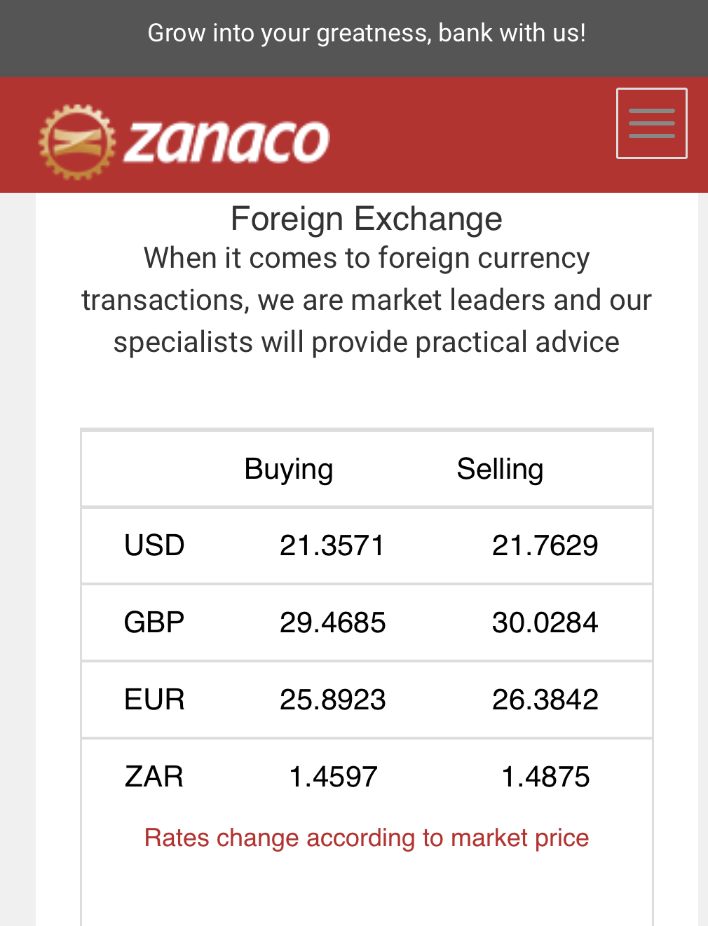 Kwacha to lose more value next week