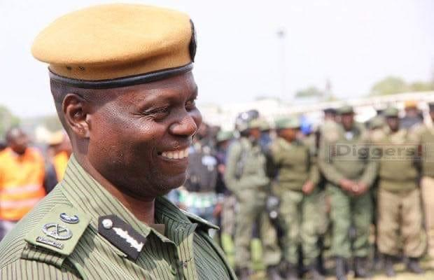 Former Lusaka police chief ordered killing of 2 citizens