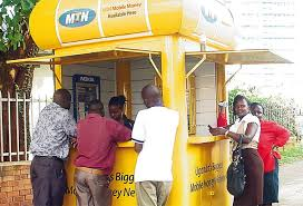 MTN squeezes little profit from mobile money agents