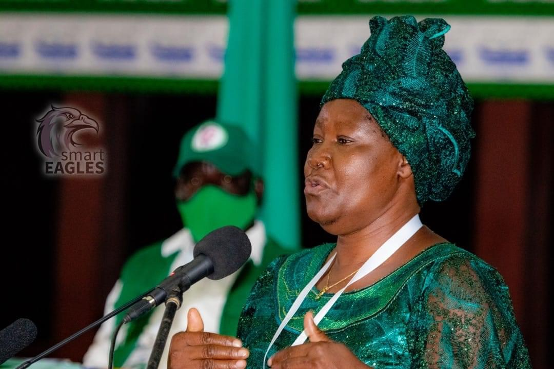 After being exposed, Nawakwi abandons abduction claim