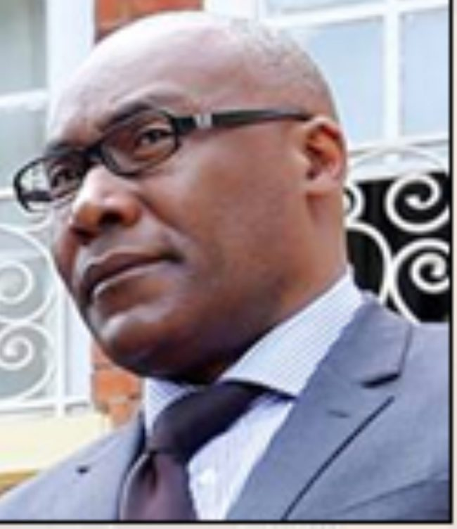 Judge Mutuna refuses to give house to ex-wife