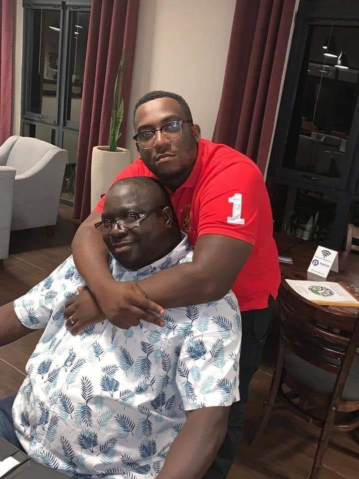Kambwili found with case to answer