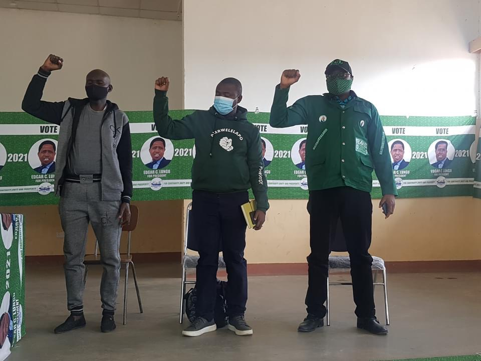PF replaces polling agents with cadres