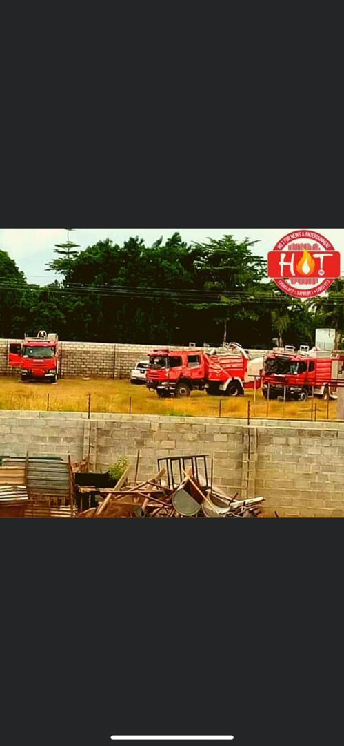 Insurance scam: ZSIC pays K6M to repair 2 fire tenders