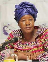 Minister of Finance in office illegally – Nawakwi