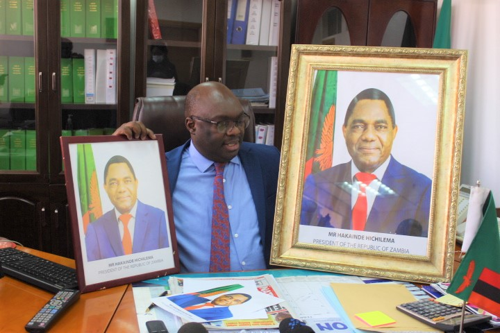 Open letter to president Hichilema