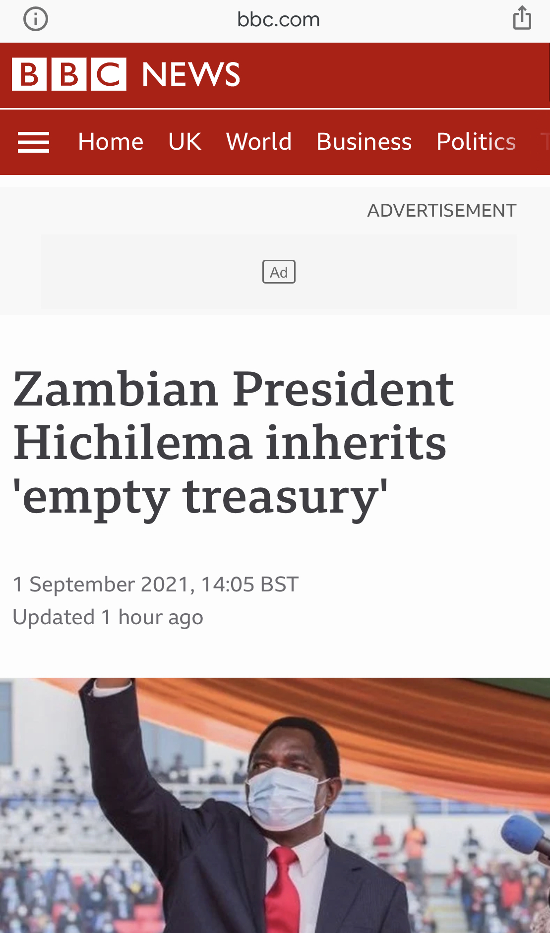 HH horrified by amounts stolen by PF