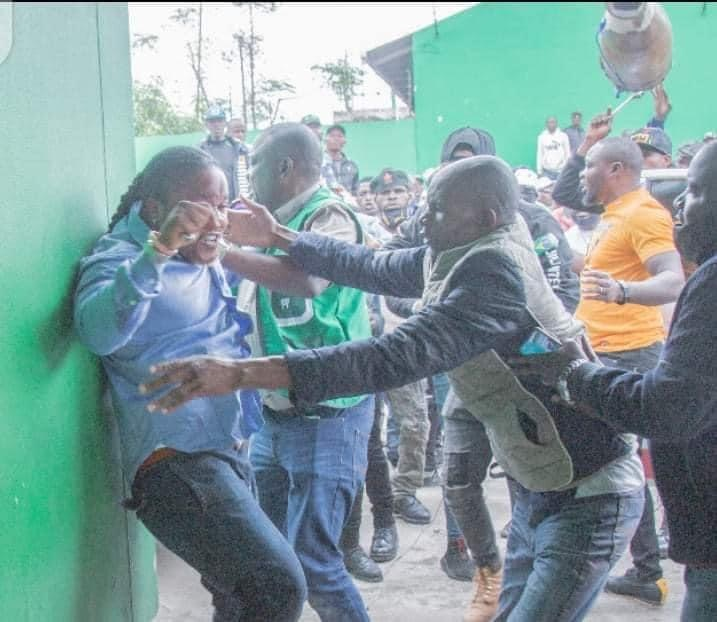 Growing discontent in UPND