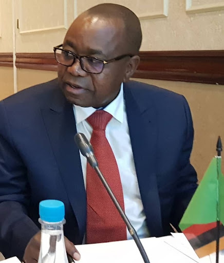 New ZRA boss moves into action