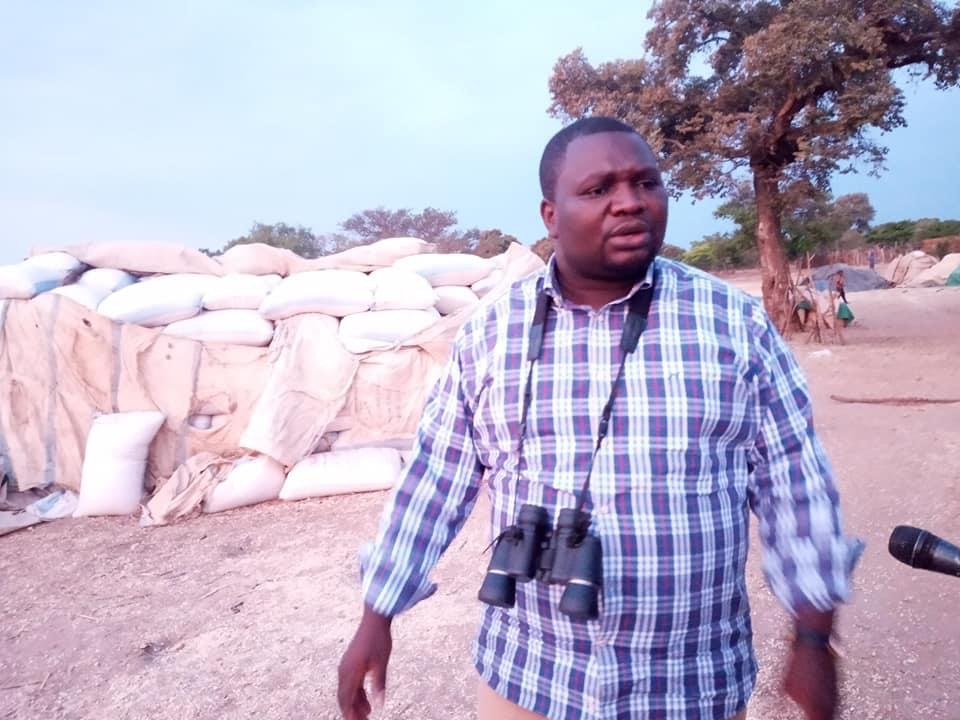 PF accuses UPND of punishing farmers