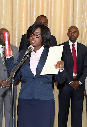 Conflicted DPP Shawa must go